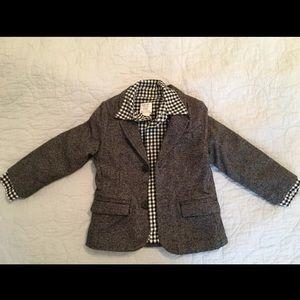 Other - Toddler Dress Shirt & Jacket + 2 Peacoats